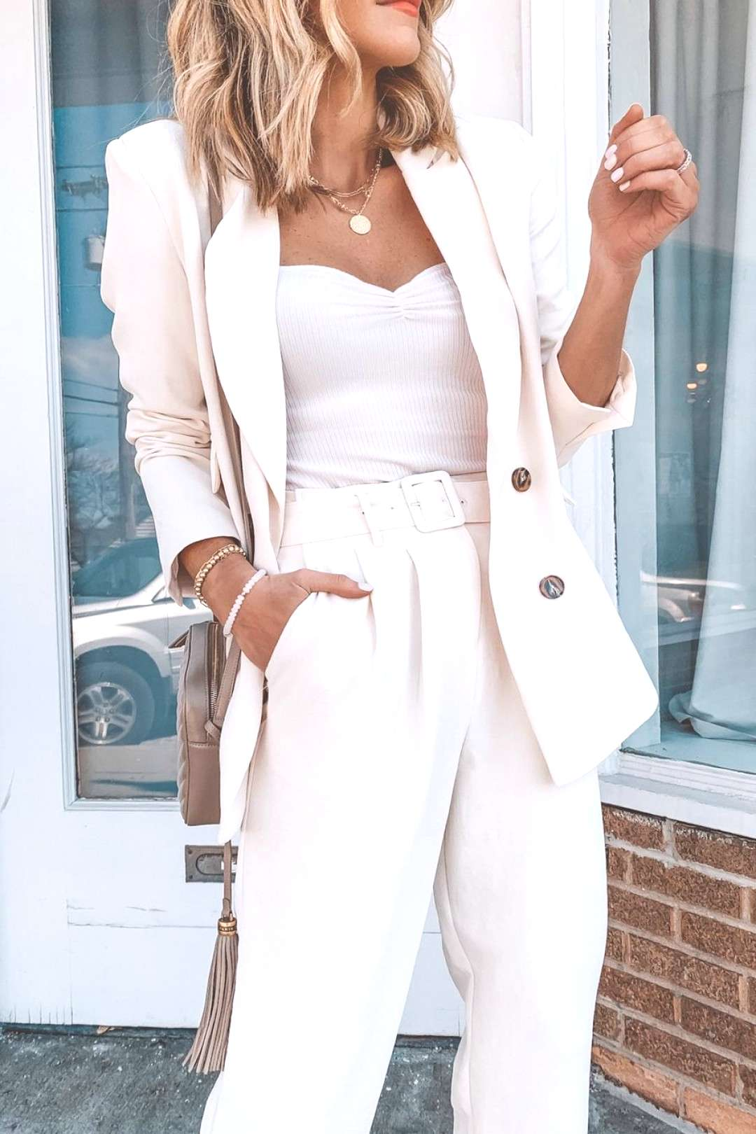 20+ Stunning Business Casual Outfits Perfect For Work In The Office -   -