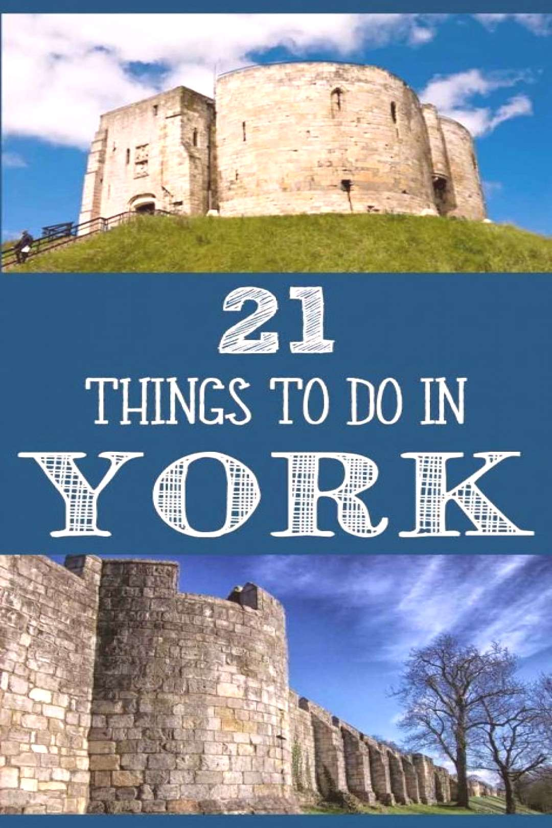 21 Best things to do in York - by a local ⋆ Yorkshire Wonders Things to do in York. There are so