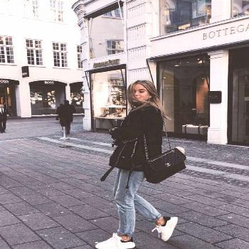 - casual fall outfit, spring outfit, style, outfit inspiration, millennial fashi...#casual