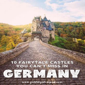 10 Amazing Fairytale Castles In Germany You Cannot Miss With over 20,000 castles in Germany, it's h