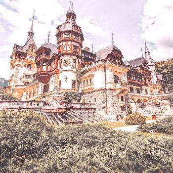 10 Most Beautiful Castles in Europe to Add to Your Europe Bucket List  Avenly Lane  Beauty Reviews