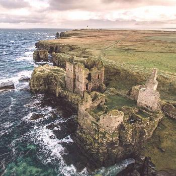 10 Scottish Castles Straight Out Of A Fairytale - TheFab20's