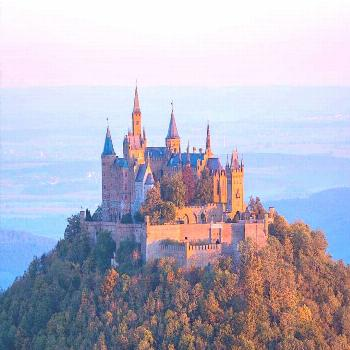 17 Spectacular Castles in Southern Germany you NEED to visit -