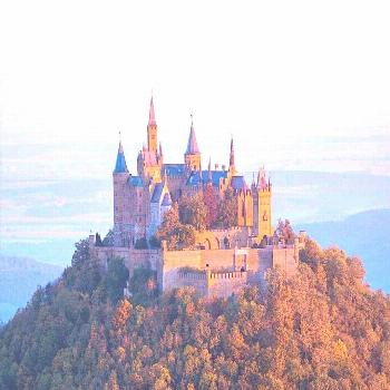 17 Spectacular Castles in Southern Germany you NEED to visit -You can find Castles and more on our