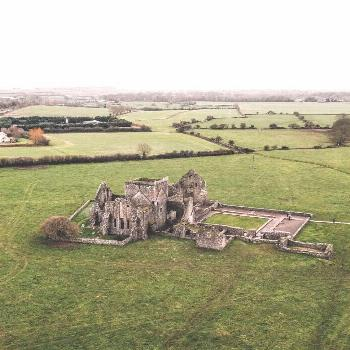 20 Best Places to Visit in Ireland Feel like a royal at the Rock of Cashel. One of the best castles