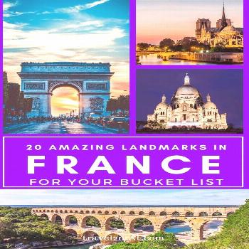 20 Fantastic Landmarks in France Which museum on the left bank of the river is one of the significa