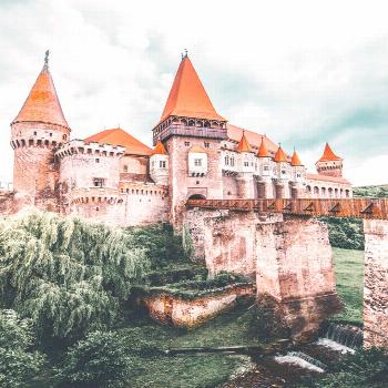 20 of the Most Beautiful Fairytale Castles in the World The Corvin castle in Romania is often cited