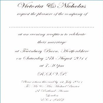 29+ Brilliant Picture of Wedding Invitation Wording Casual  29+ Brilliant Picture of Wedding Invita
