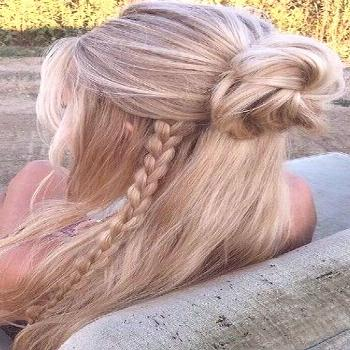 53 Latest Casual Hairstyles for 2019 - Get Your Inspiration TODAY!, Latest Casual Hairstyles Everyo