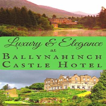 A Review of Ballynahinch Castle Hotel in Ireland Looking for luxury accommodations in western Irela