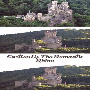 Are you interested in castles on the Rhine? The UNESCO World Heritage area of th... -  Are you inte