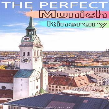 Beer, brats and castles: 3 days in Munich, Germany Beer, brats and castles: 3 days in Munich, Germa