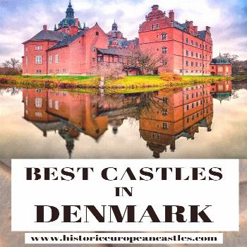 Best Castles in Denmark Denmark has many beautiful castles worth visiting. In this post find the19
