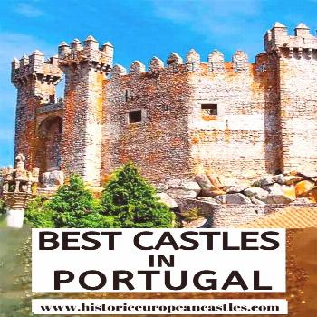 Best Castles in Portugal The magnificent country of Portugal has a rich and fascinating past; it of