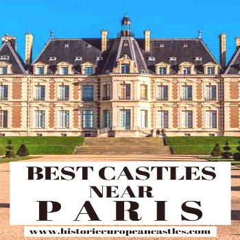 Best Castles near Paris Since Paris is home to some of the most interesting attractions in the worl