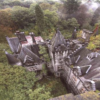 British history    abandoned castles in ireland, abandoned castles in england, abandoned castles cr