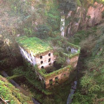 castles 31 Haunting Images of Abandoned Places That Will Give You Goose Bumps castles While some mo