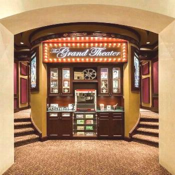 cinema  cinema  What's Residence Theater System The machine choices that present photos might be