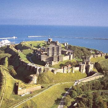 Dover Castle, Kent - one of the best castles I have visited and so much history.... - -
