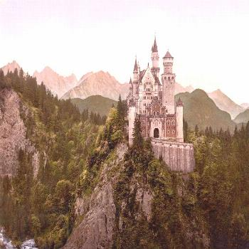 Europes Most Enchanting Fairytale Castles -