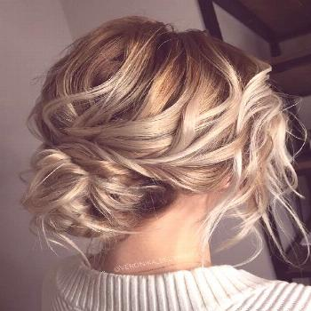 Hairstyles Updo Casual Messy Buns . Hairstyles Updo Casual hairstyles updo casual messy buns & hair