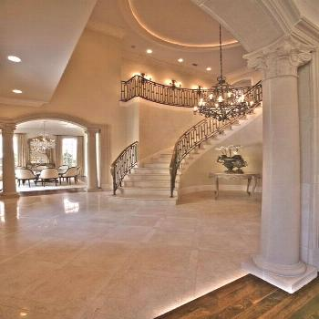Keep the Glamour ~Wealth and Luxury ~Grand Mansions, Castles, Dream Homes & Luxu...  Keep the Glamo