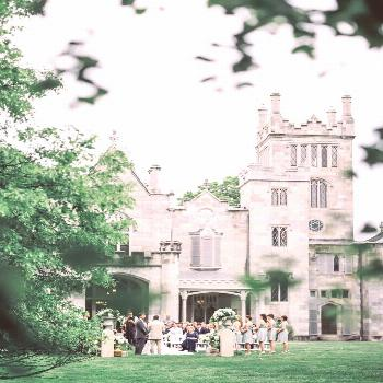 Live Out All Your Fairy Tale Dreams...These Are the Most Romantic Castles to Get Married At! | Gree