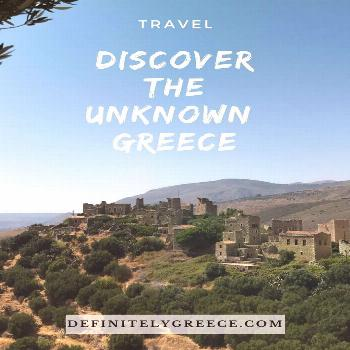 Mani -The Untamed | Discover The Unknown Greece | Definitely Greece This is Mani, proud, wild and u