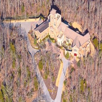 Most People Don't Know These 5 Castles Are Hiding In Arkansas -