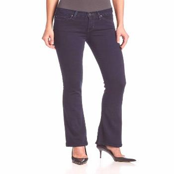 NEW Calvin Klein Women's Jeans Modern Bootcut Mid Rise size 33