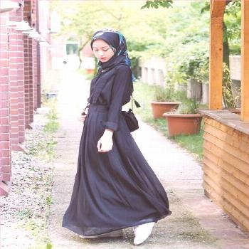 Outfit Hijab Casual Rok Gendut ; Outfit Hijab Casual Rok outfit hijab casual rok gendut ~ outfit hi