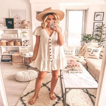 Spring Outfits Boho Casual Outfits#boho -  Spring Outfits Boho Casual Outfits#boho Source by casual