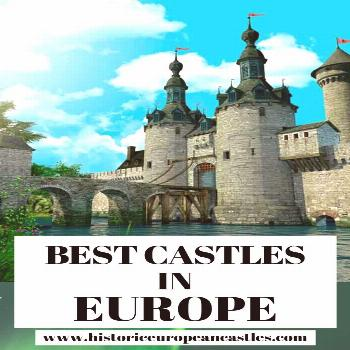 The Best Castles in Europe - -