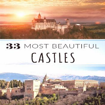 The Most Beautiful Castles in the World That Will Inspire You The world is brimming with spectacula