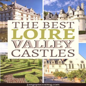 The Seven Most Beautiful Fairy Tale Castles of the Loire Valley The fairy tale castles of the Loire