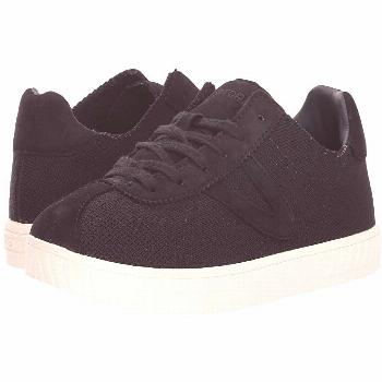 Tretorn Camkn 4 (Night) Women's  Shoes. Add some extra fun to a sporty look with the Tretorn Camkn