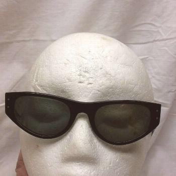 Vintage B&L Ray-Ban USA Sunglasses Playtime