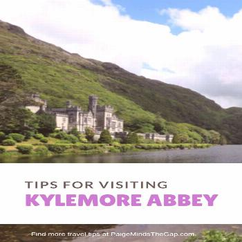 Visiting Kylemore Abbey in Connemara, Ireland Visiting Kylemore Abbey in Connemara, Ireland | The s