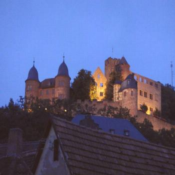 Wertheim in Baden-Württemberg, Southwestern Germany, is best known for its landmark castle and med