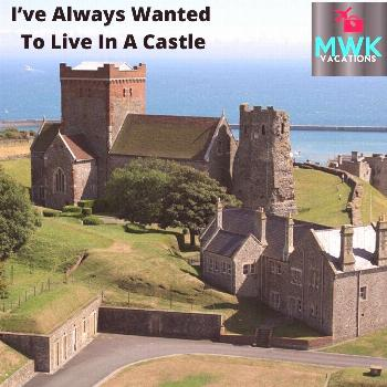 When its time to escape from today you might want to go here Dover Castle in Kent was founded in th