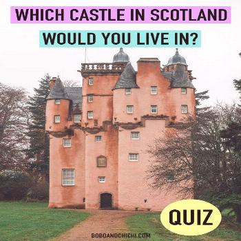 Which castle in Scotland would you live in QUIZ | quizzes | Buzzfeed quizzes | scotland castles abe