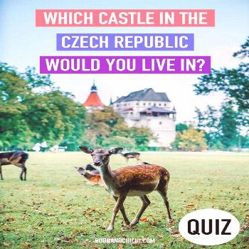 Which of the Czech Republic Castles Would You Live in QUIZ | quizzes | Buzzfeed quzzes Czech Republ