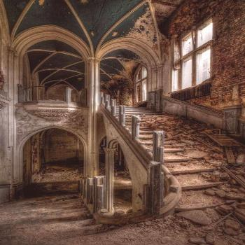 World history    old castles abandoned places, abandoned places japan, abandoned places beautiful,