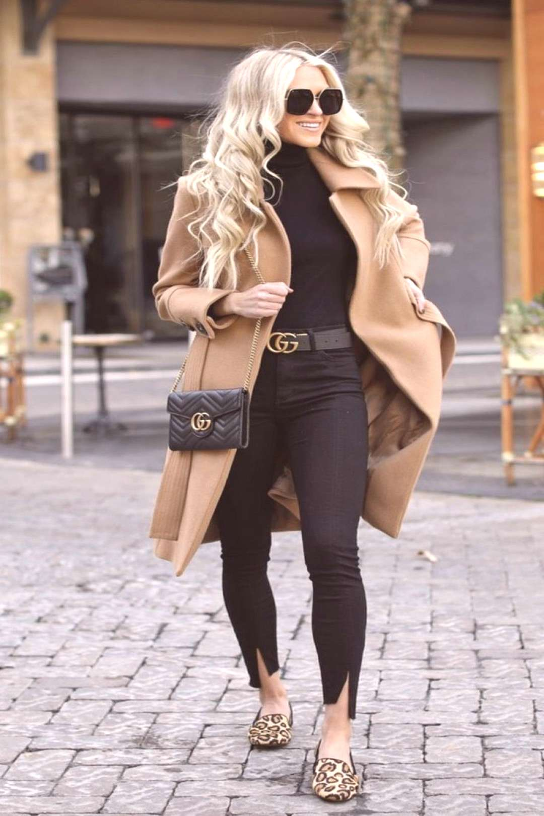40 Outstanding Casual Outfits To Fall In Love With | The Chic Pursuit 40 Outstanding Casual Outfit