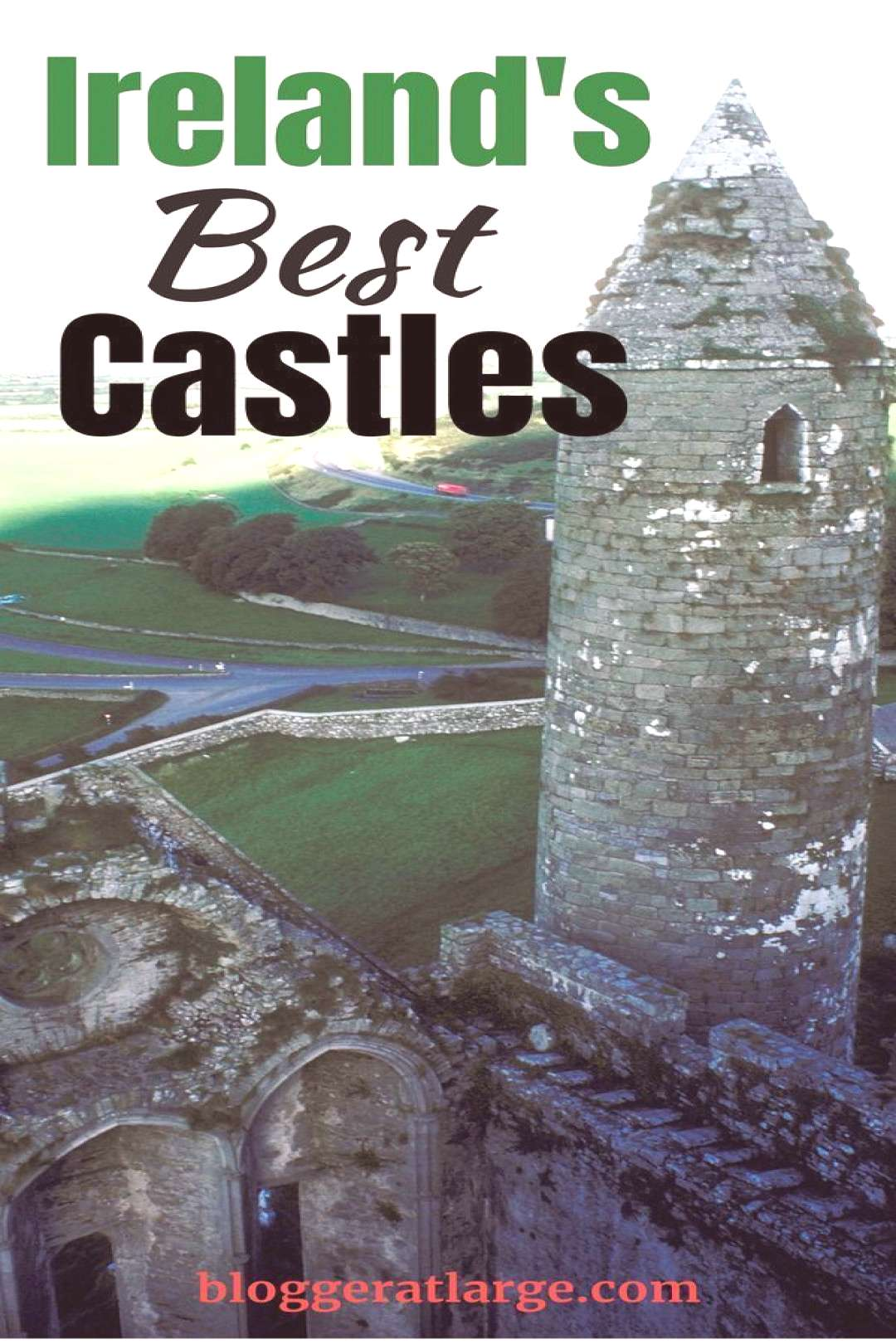 8 must-see castles in Ireland Visit Ireland's Best Castles on your next visit.