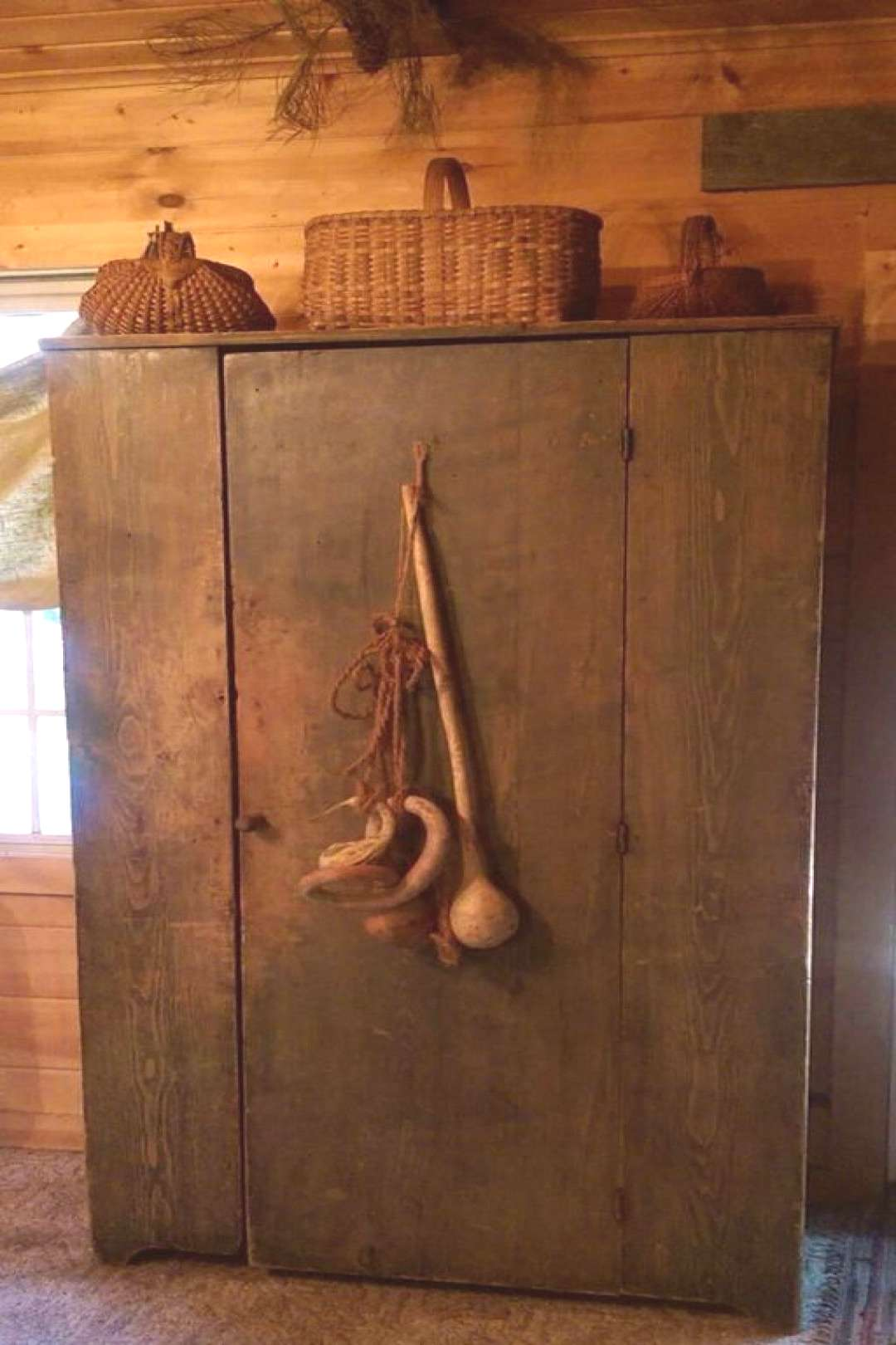 Beautiful Primitive Country Homes Country Decor Beautiful primitive country homes - schöne primiti