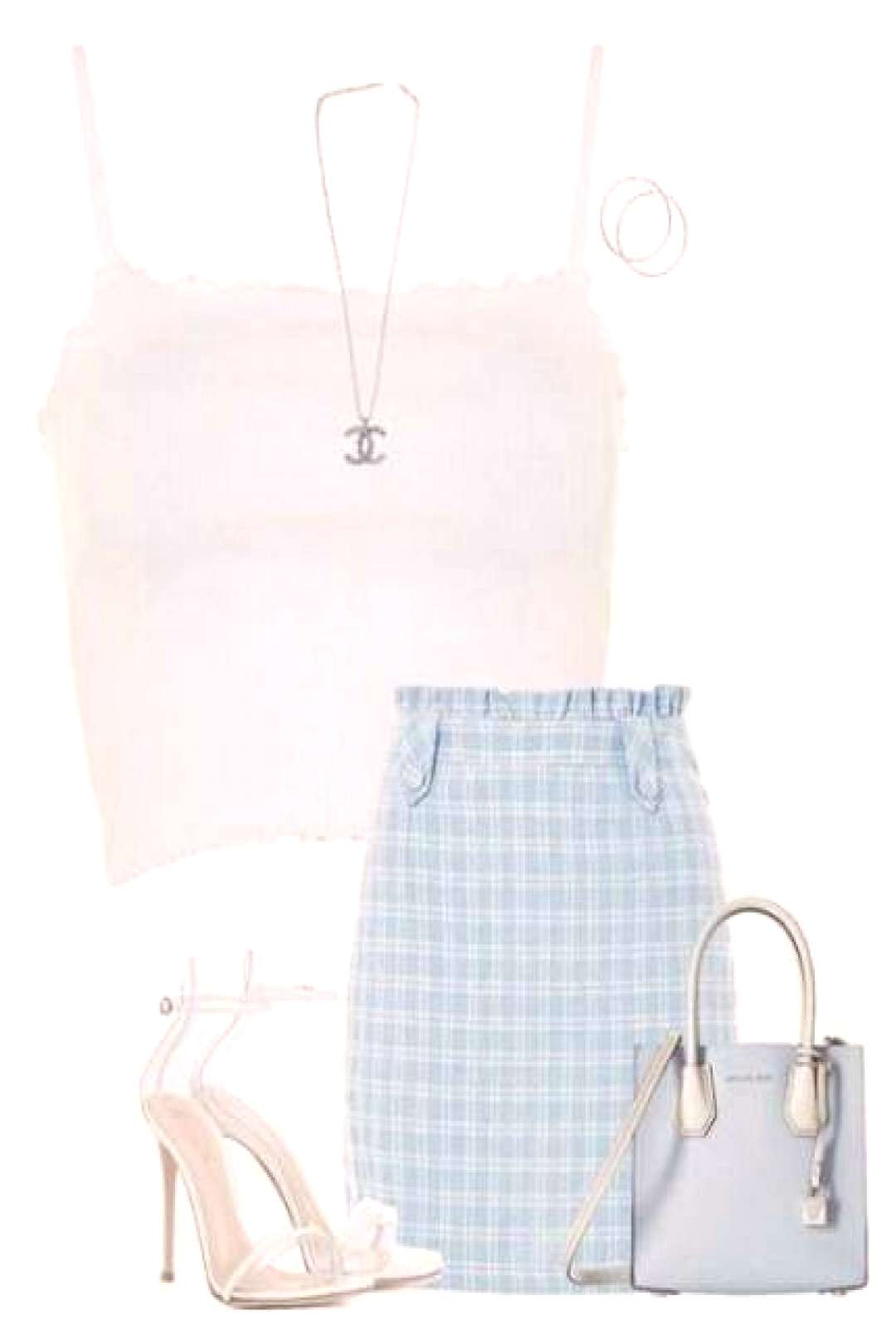 Best How To Wear Summer Outfits Polyvore Casual 24+ Ideas - Summer outfits -
