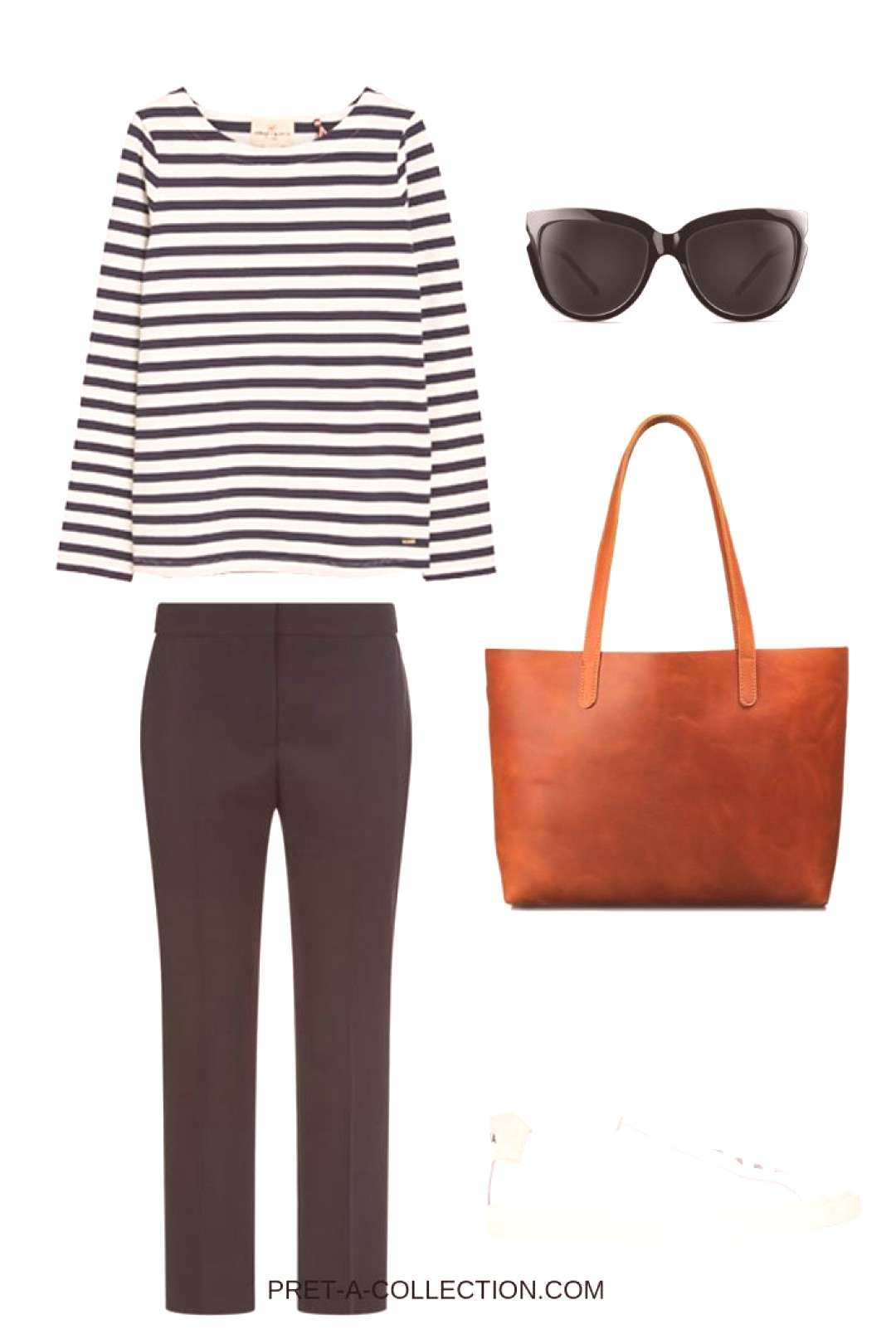 Casual and classic everyday outfit - - [Cas... - Casual and classic everyday outfit – – [C