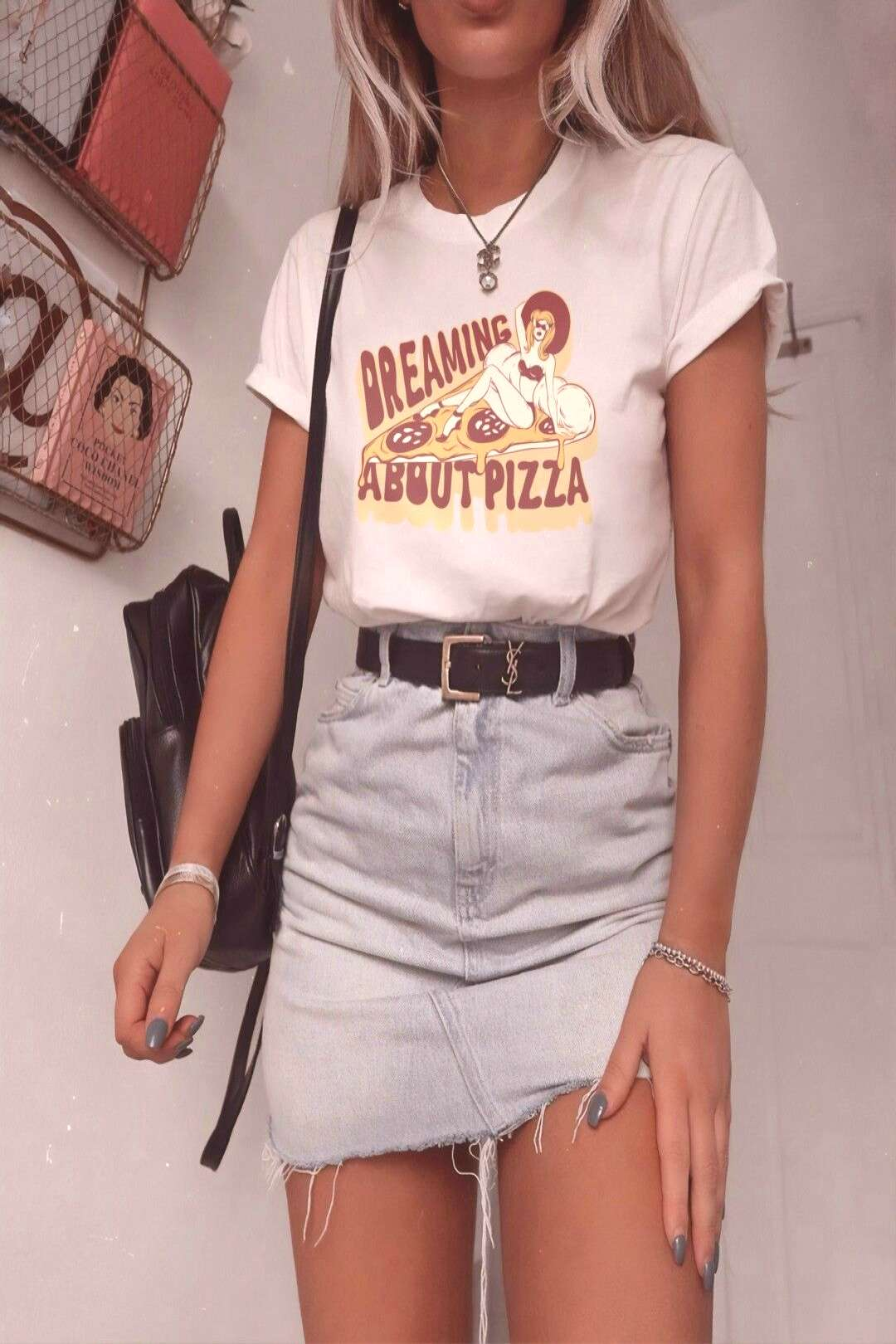Fashion Inspiration And Trend Outfits For Casual Look - Looking for Outfit Inspiration, Outfits Of