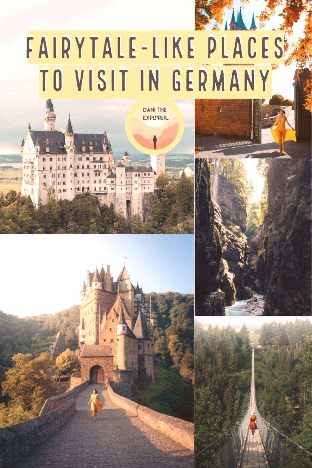 Hey you! Looking for the best things to do in Germany and some tips before you go? Look no more! Cl
